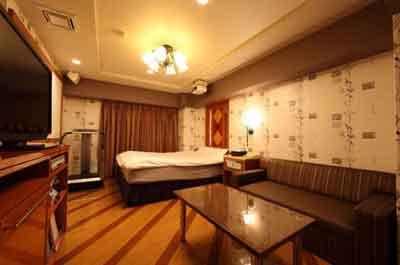 HOTEL Reiの画像