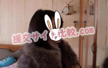 京都の援交体験で雑談を楽しむ彼女の画像