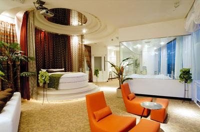 CHAPEL COCONUTS HOTEL & RESORTの画像