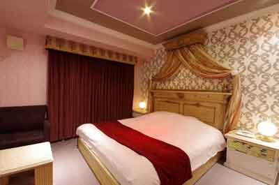 ホテル ファラオの画像