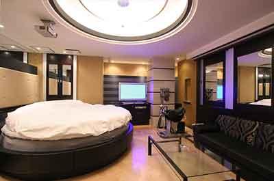 HOTEL ルシールの画像