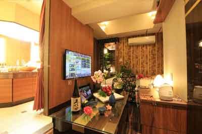 HOTEL AURA ASIAN RESORT Kawagoeの画像