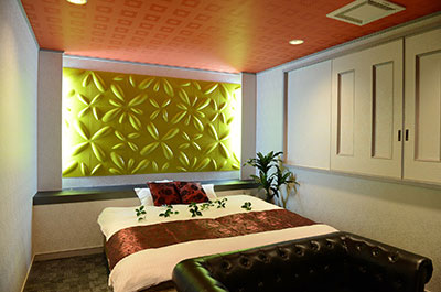 ホテル パルコの画像