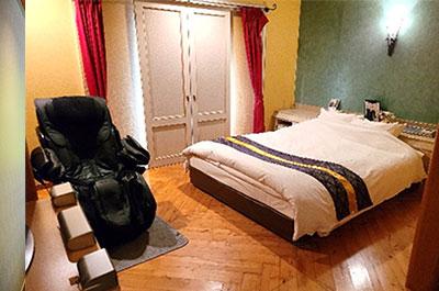 ホテル バレンシアの画像