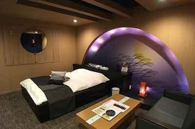 ホテル ラフォーレの画像