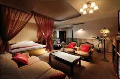 ホテル リスタの画像