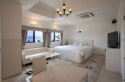 デザインホテル マホーラ明石の画像