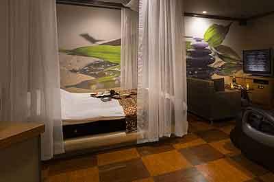 Hotel Pa•sion Resortの画像