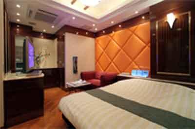 ホテル スウィートの画像