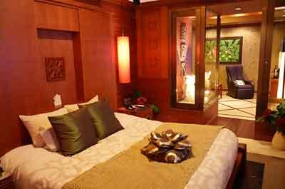 ホテル アジアンの画像