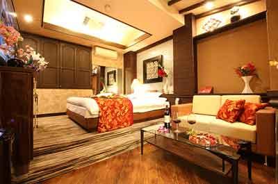 HOTEL AURA PREMIUM RESORTの画像