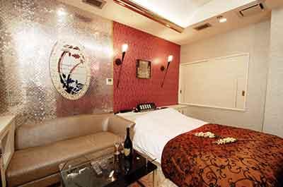 Hotel Festa shibuyaの画像