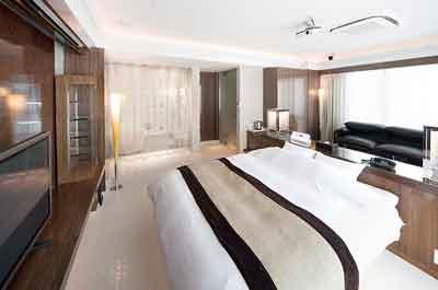 デザイナーズホテル アペルトの画像