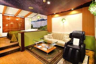 ホテル リゾート華 高山の画像