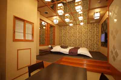 デザインホテル グラマーラ セカンド橿原店の画像