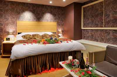 HOTEL Flower Style郡山店の画像
