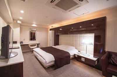 HOTEL TRIP&TRIPの画像