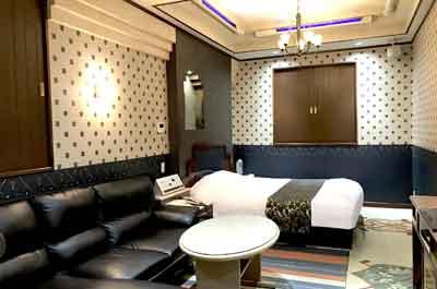 ホテル キングダムXOIIIの画像