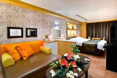 HOTEL COCONUTS RESORT MARINAの画像