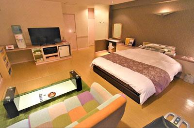 ホテルセルシオの画像