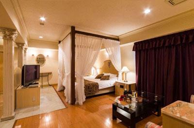HOTEL kumamoto pacelaの画像
