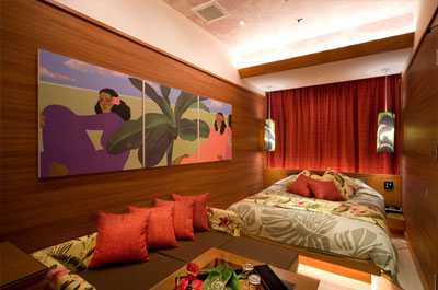 HOTEL TIKITIKIの画像