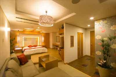 ホテル コンチネンタル敦賀店の画像