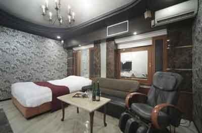 HOTEL PATIOの画像