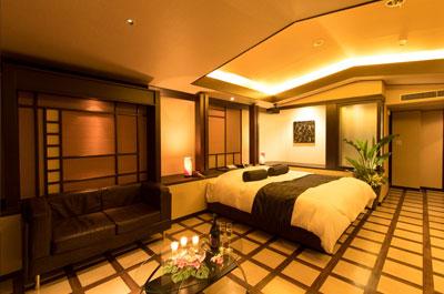 HOTEL Dix5の画像