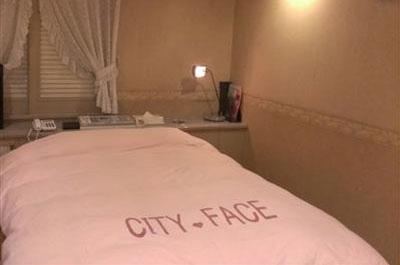 ホテル シティ フェイスの画像