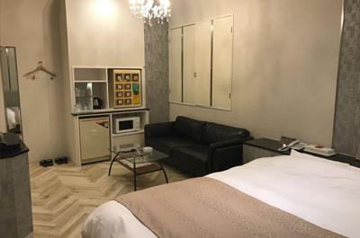 ホテルXo 唐津の画像
