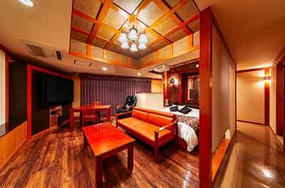 ホテルロータス大津店の画像