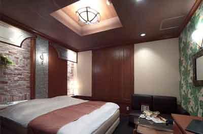 ラブホテル マドンナの画像