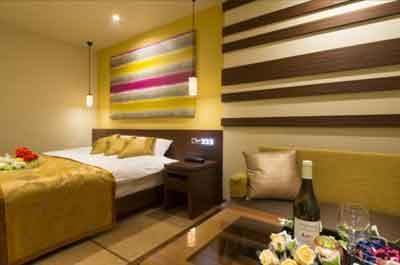 ホテル ANRAの画像