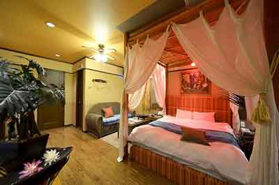 ホテル ウインク&ホワイトの画像