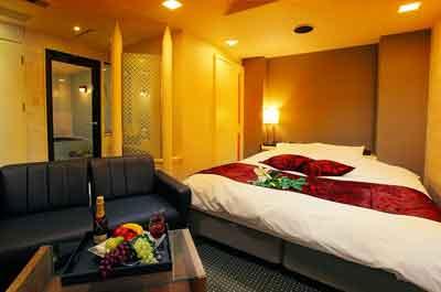 HOTEL MISTの画像