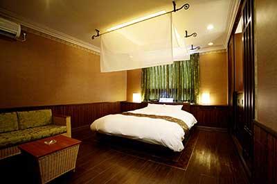 Manis Resort VILLAの画像