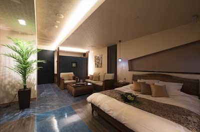 HOTEL SULATAの画像