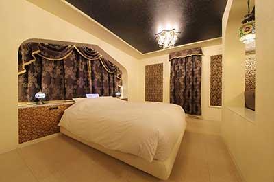 HOTEL Vajra mahalの画像