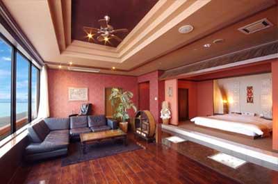 ホテル ルナ・コーストの画像