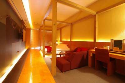 ブルーホテル ナギの画像