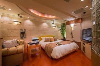 HOTEL SULATA渋谷道玄坂の画像