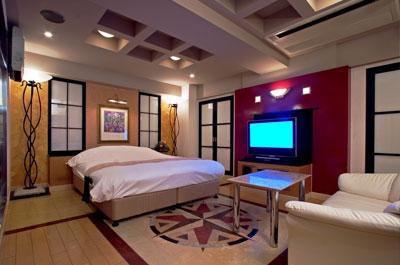 ホテルツーウェイ(HOTEL TWO WAY)の画像