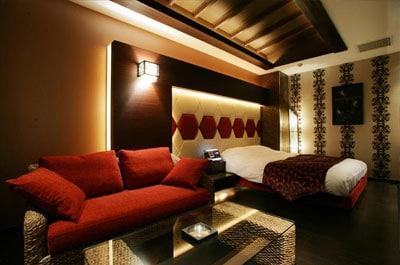 HOTEL AILU(ホテル アイル)の画像