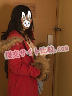 北九州市の援交体験でGカップの彼女とホテルへ行った画像